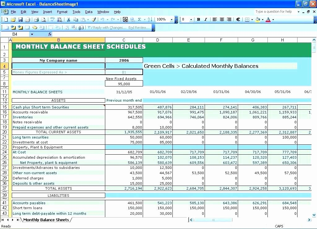 Basic Income Statement Template New Generic In E Statement Basic Financial Template Free S M