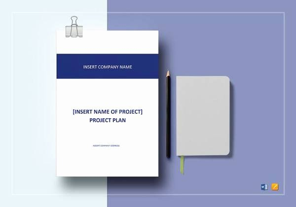 Basic Project Plan Template Awesome Training Plan Template 19 Download Free Documents In