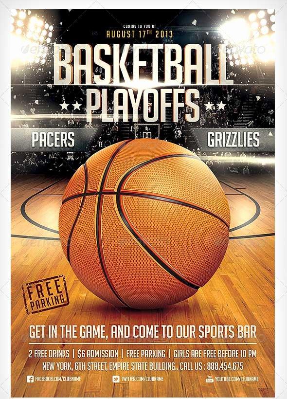 Basketball Camp Flyer Template Inspirational 15 Basketball Flyer Templates Excel Pdf formats