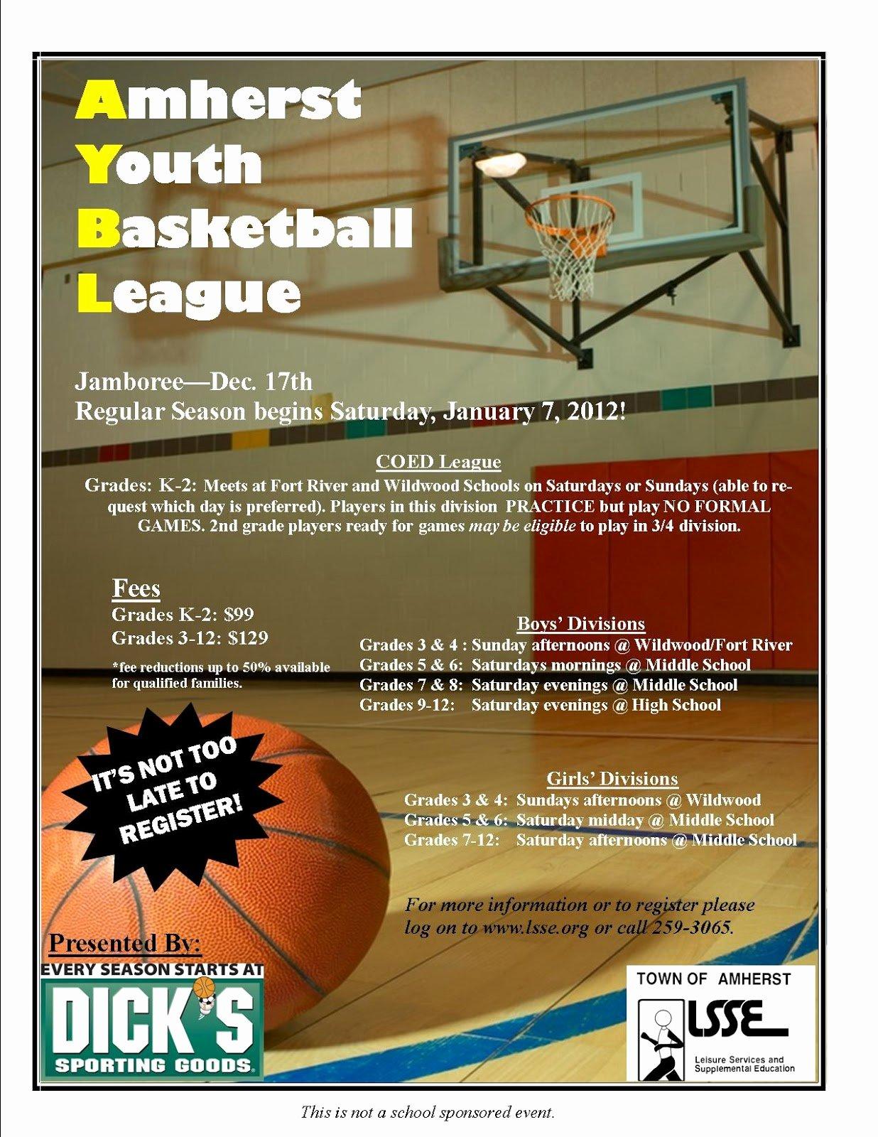 Basketball Camp Flyer Template New Basketball Camp Flyers Templates Frompo