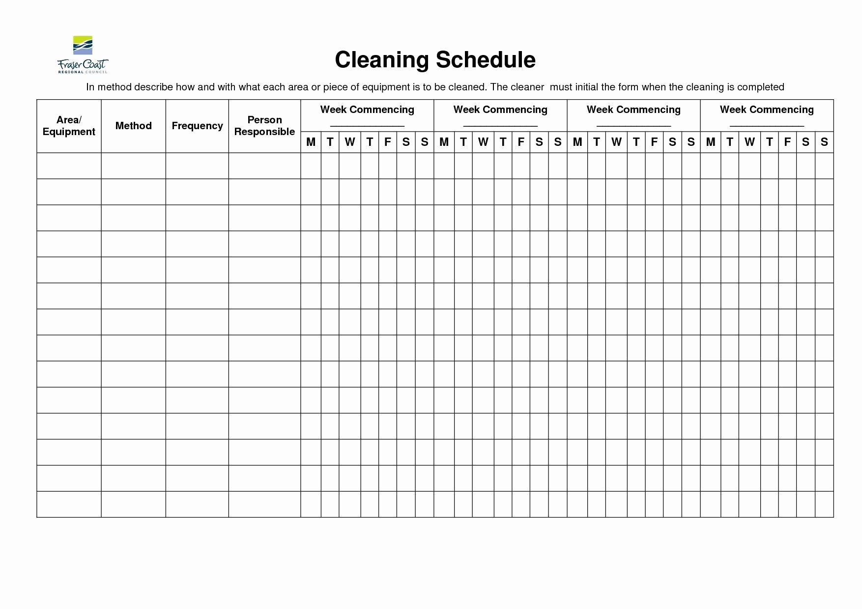 Bathroom Cleaning Checklist Template Awesome Amazing Of Interesting Bathroom Cleaning Checklist Templa