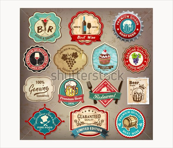 Beer Can Design Template Best Of 29 Beer Label Templates – Free Sample Example format