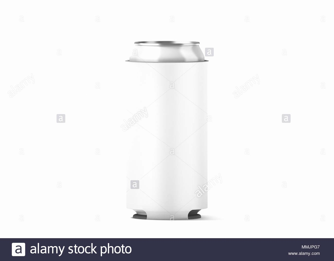 Beer Can Design Template Elegant Tin Can Black and White Stock S & Alamy