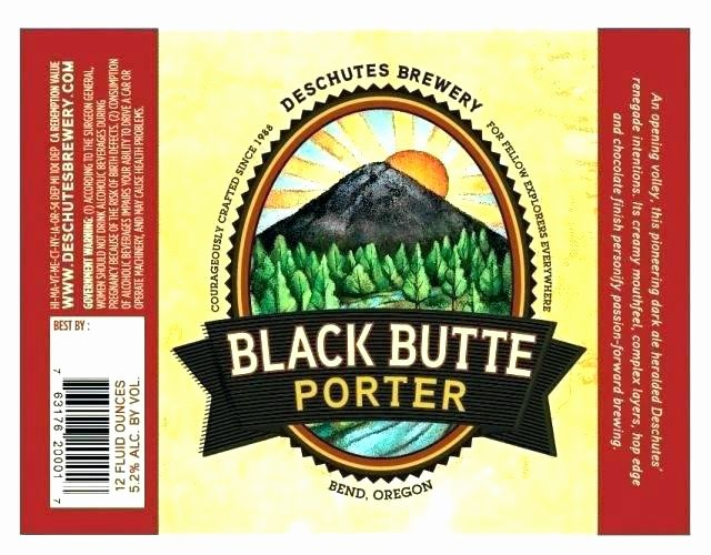 Beer Label Template Illustrator Beautiful Beer Label Template Ai Retro Labels Vectors Set Free