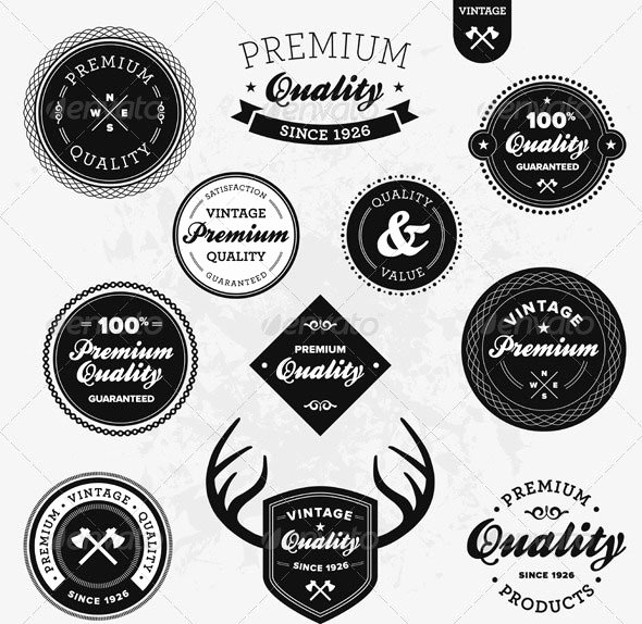 Beer Label Template Illustrator Fresh 41 Beautiful Product Label Vector Templates Eps Ai