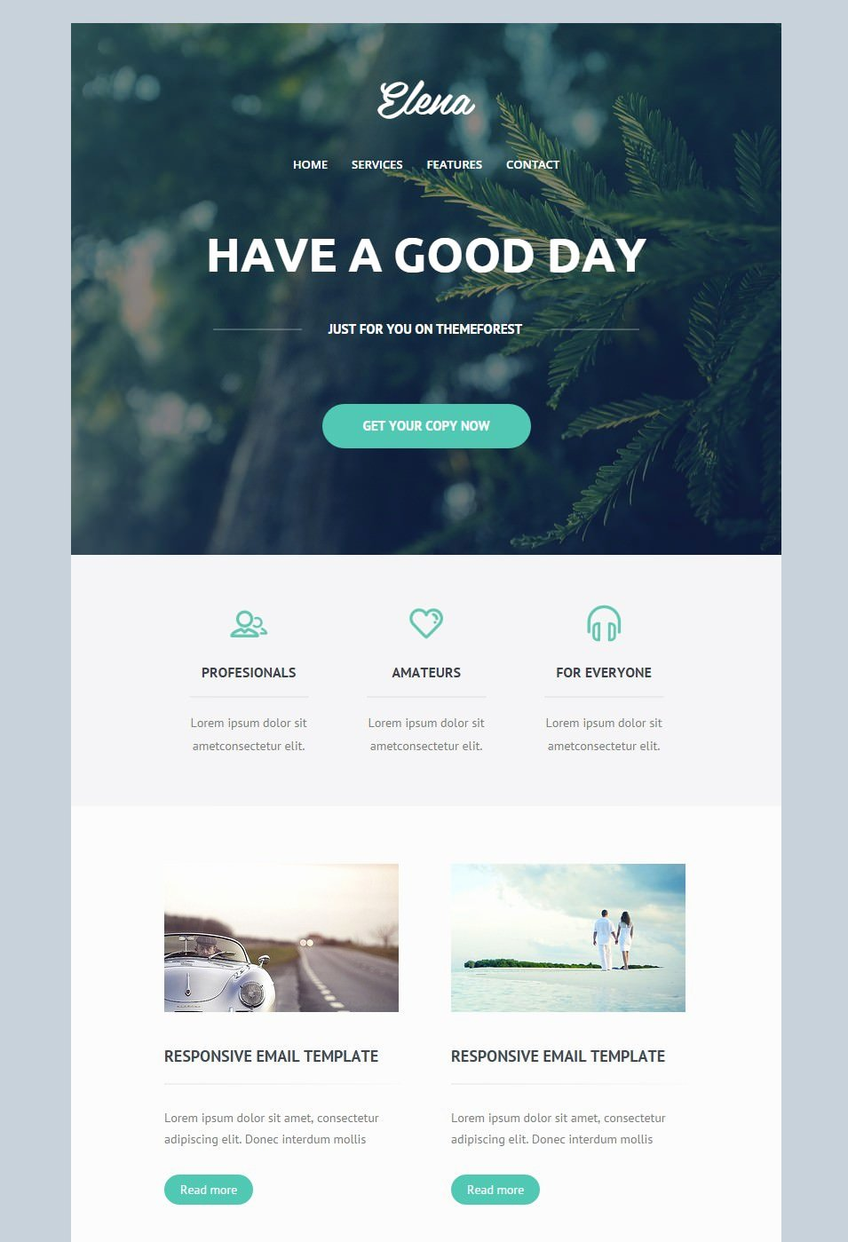 Best Email Template Designs Best Of Best Responsive Email Template 28 Free Psd Eps Ai