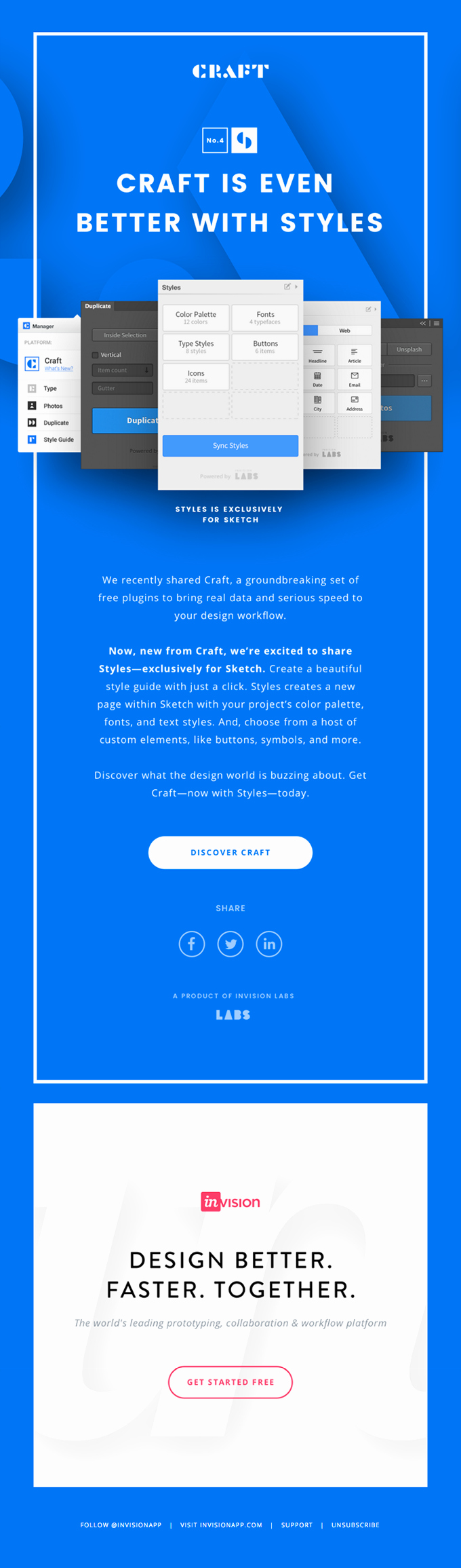 Best Email Template Designs Elegant 13 Of the Best Examples Of Beautiful Email Design
