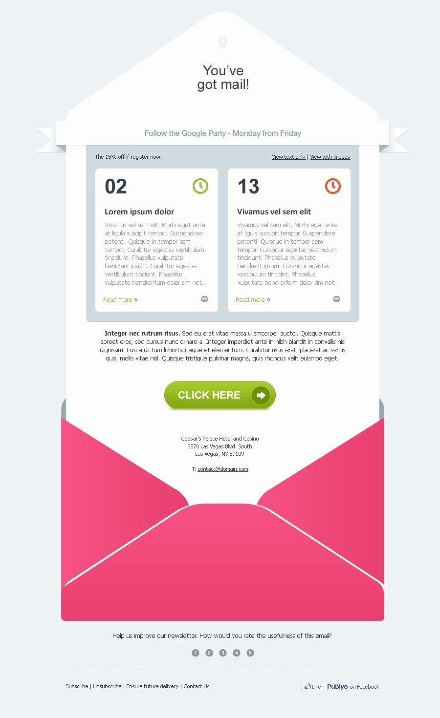 Best Email Template Designs Inspirational 50 Of the Best Email Marketing Designs We Ve Ever Seen