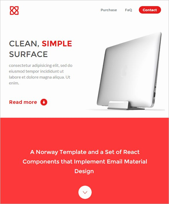 Best Email Template Designs New 15 Best Outlook Email Templates
