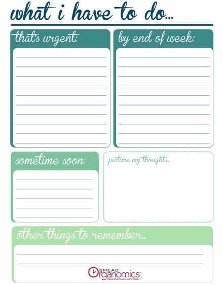 Best to Do List Template Fresh 91 Best Images About Printable to Do List On Pinterest