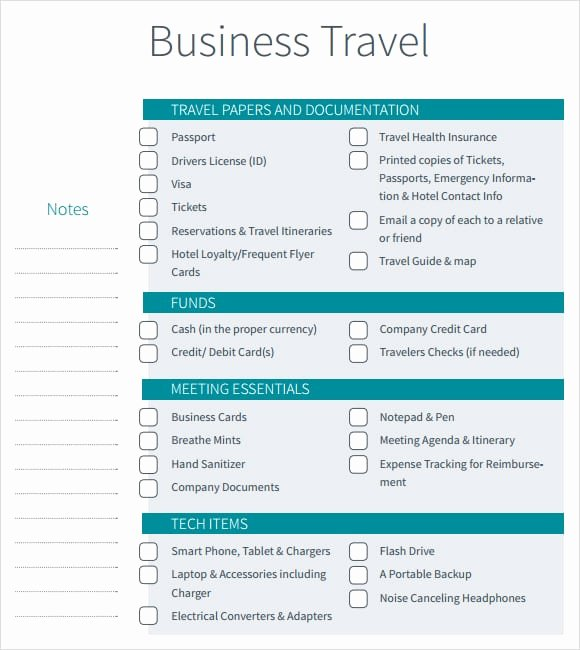 Best Travel Itinerary Template Lovely 12 Itinerary Templates Word Excel Pdf formats