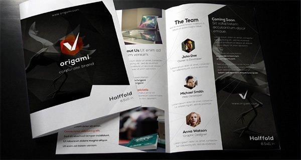 Bi Fold Brochure Template Elegant Printable Bi Fold Brochure Template – 67 Free Word Psd