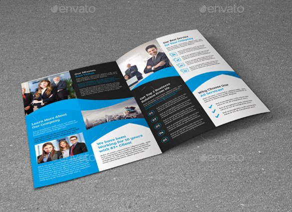 Bi Fold Brochure Template Fresh 26 Word Bi Fold Brochure Templates Free Download