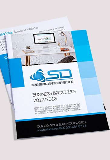 Bi Fold Brochure Template Fresh Free Bi Fold Brochure for Multipurpose – by Elegantflyer