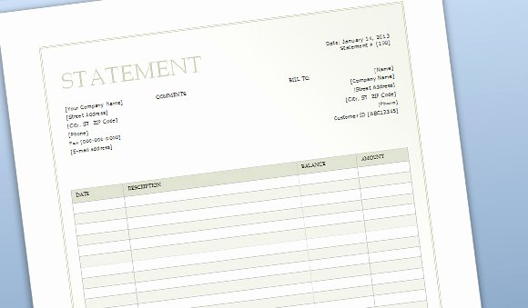 Billing Invoice Template Free Inspirational Billing Sheet Template for Word