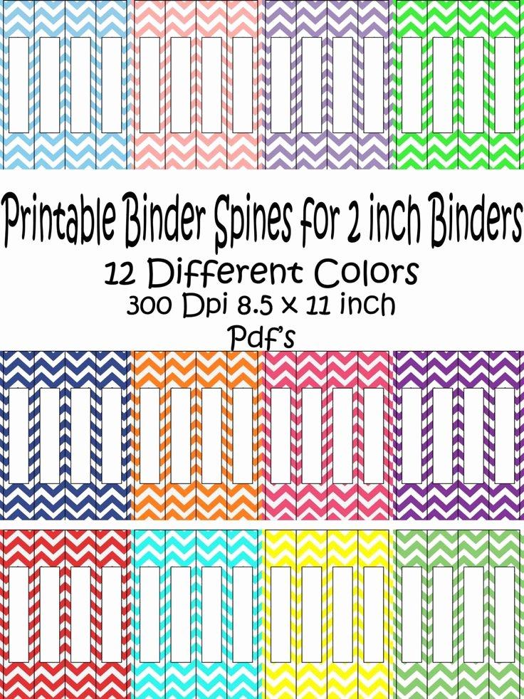 Binder Spine Label Template Elegant 25 Best Ideas About Binder Spine Labels On Pinterest
