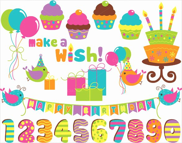 Birthday Banner Template Free Elegant 22 Birthday Banner Templates – Free Sample Example
