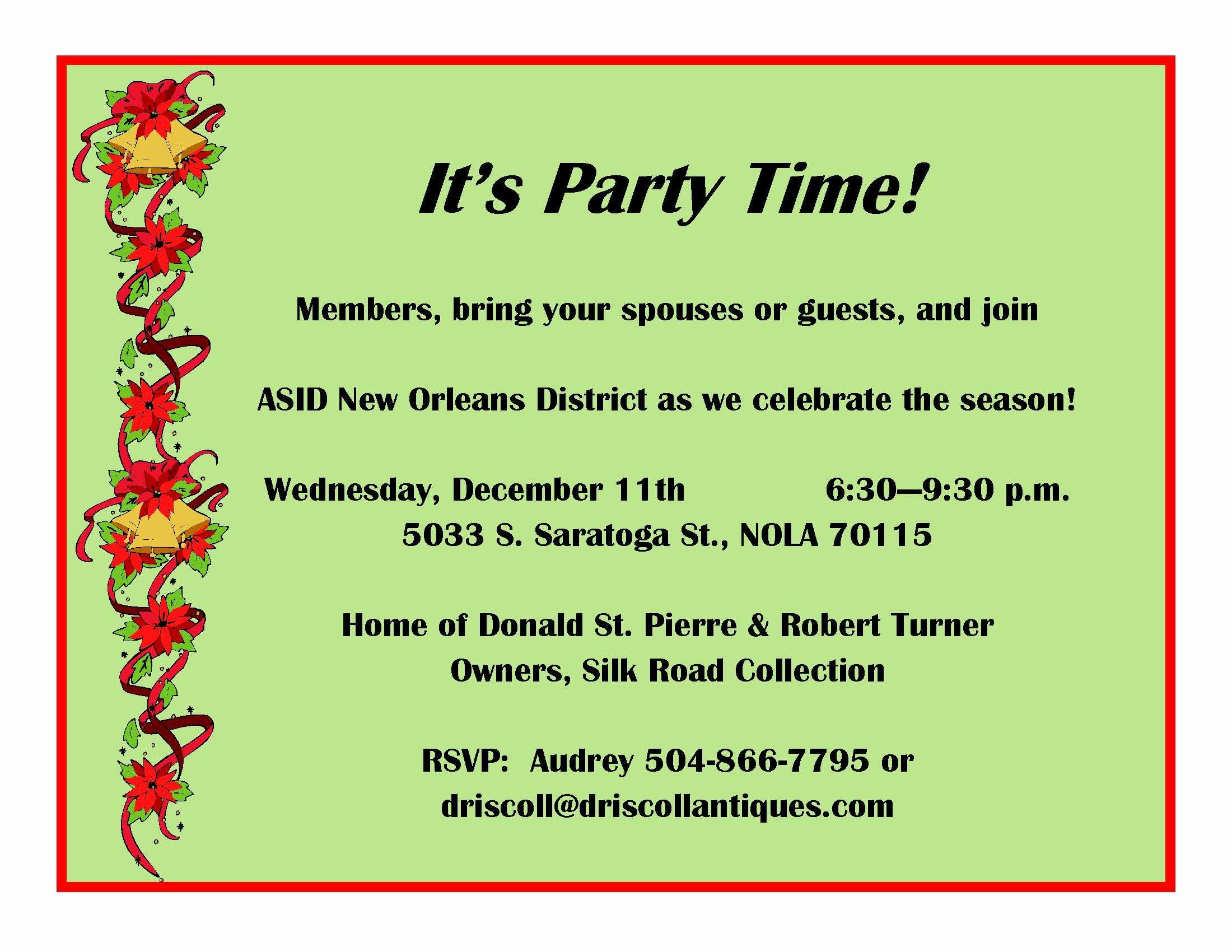 Birthday Invitation Email Template Elegant Party Invitation Templates Email Party Invitations