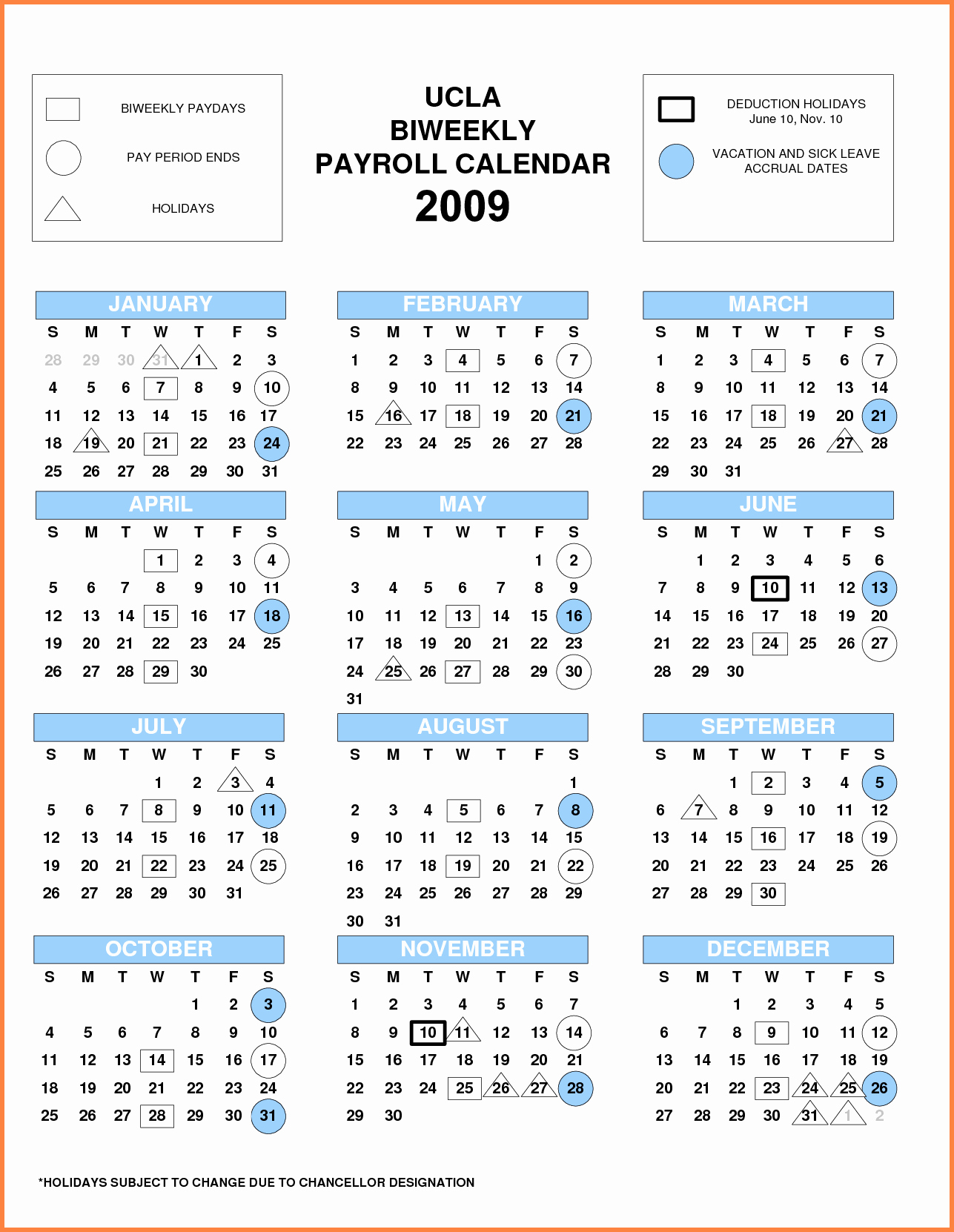 Biweekly Payroll Calendar Template 2017 Elegant Fresh 2017 Biweekly Payroll Calendar Template
