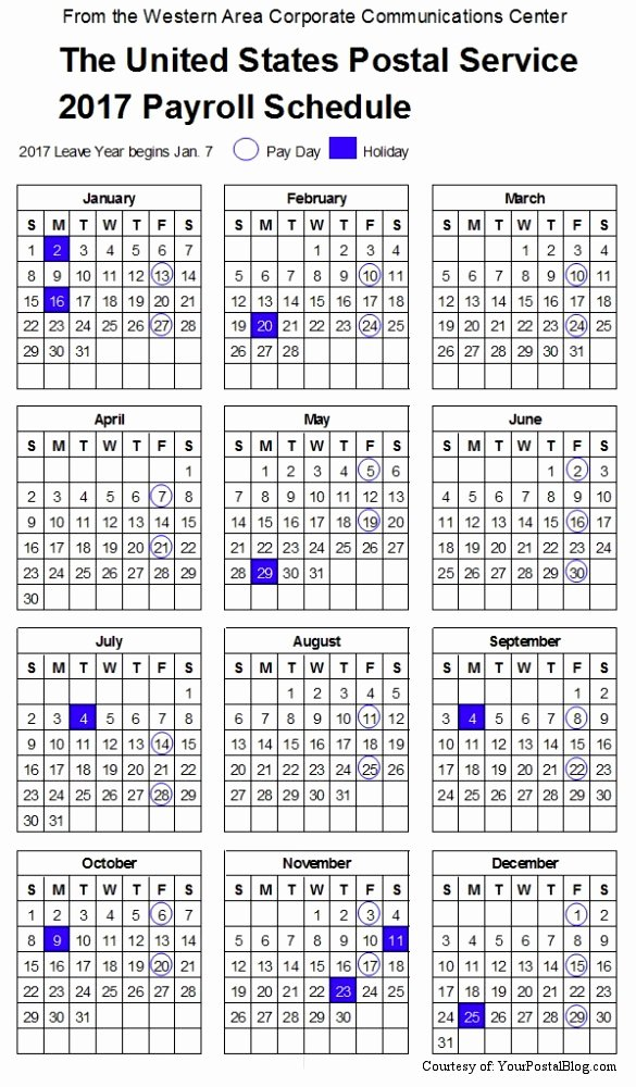 Biweekly Payroll Calendar Template 2017 Luxury 2018 Calendar Biweekly Payroll 2018 Calendar with Federal
