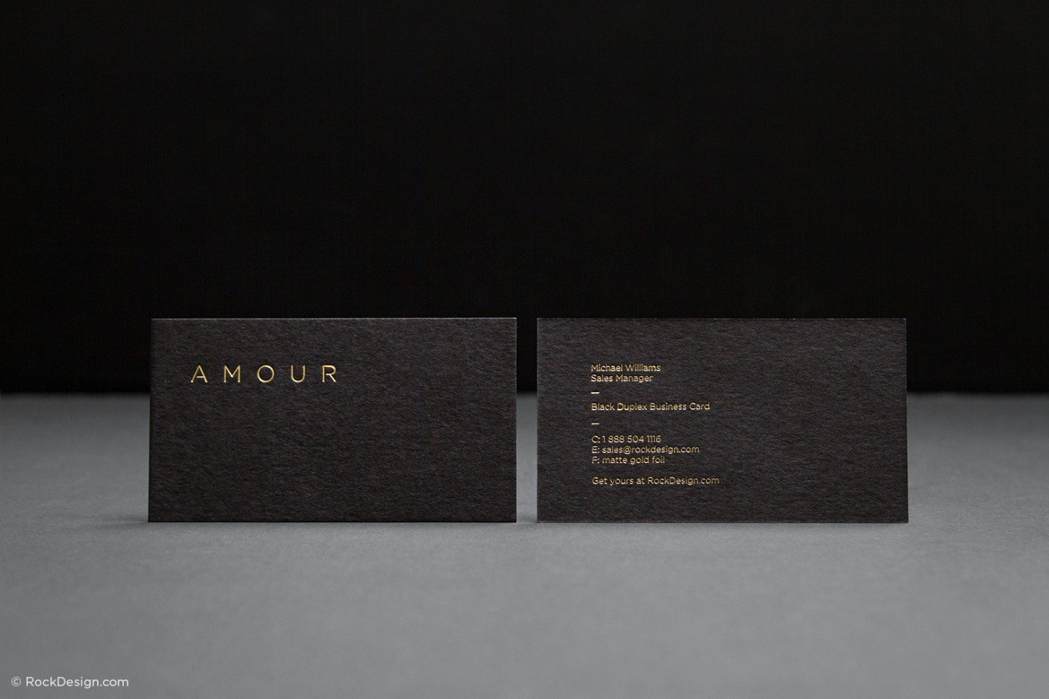 Black Business Card Template Elegant Free Online Elegant Card Templates