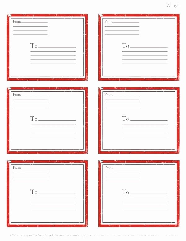 Blank Address Label Template Best Of Printable Address Label Template Add Text Printable