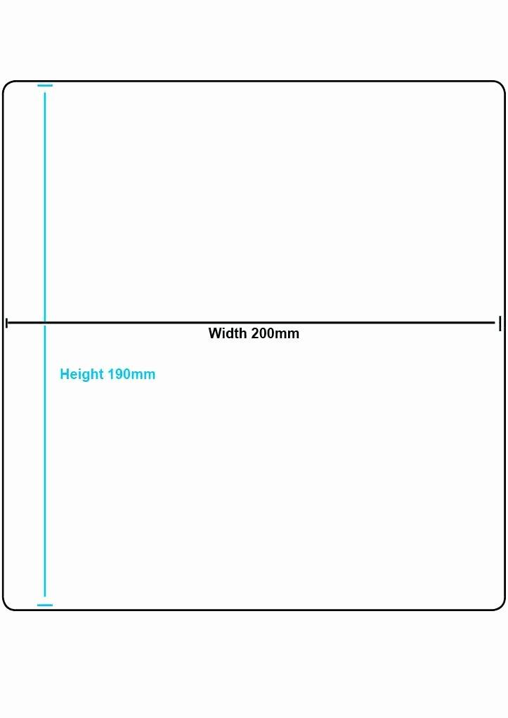 Blank Address Label Template Elegant Printable Address Label Template Add Text Printable