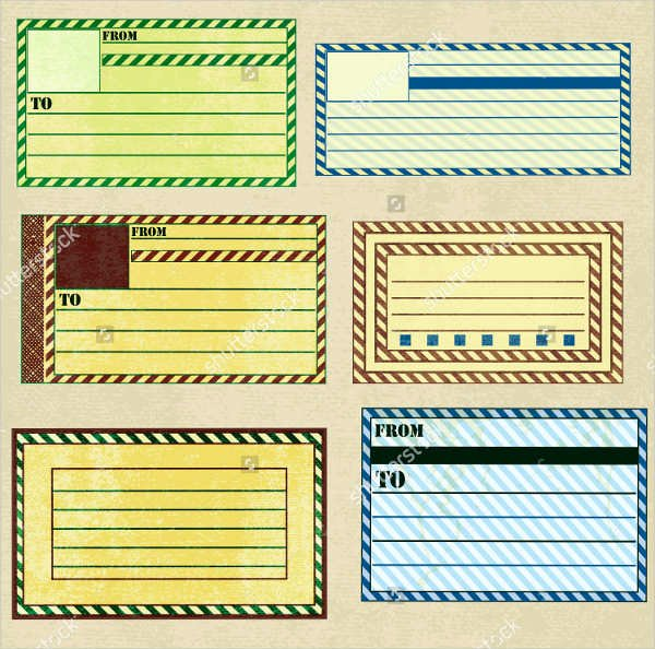 Blank Address Label Template Luxury Printable Address Labels 20 Free Psd Vector Ai Eps