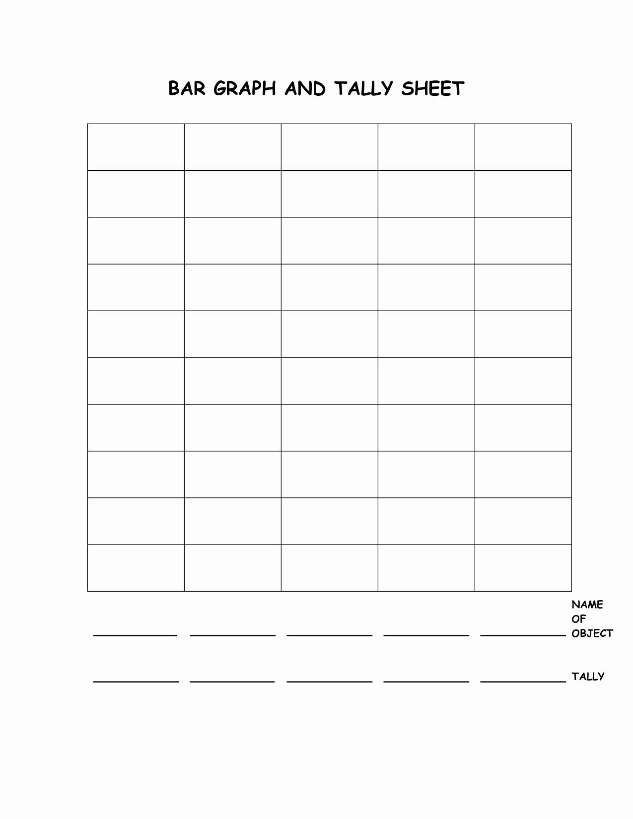 Blank Bar Graph Template Awesome Blank Bar Graph Templates Portablegasgrillweber