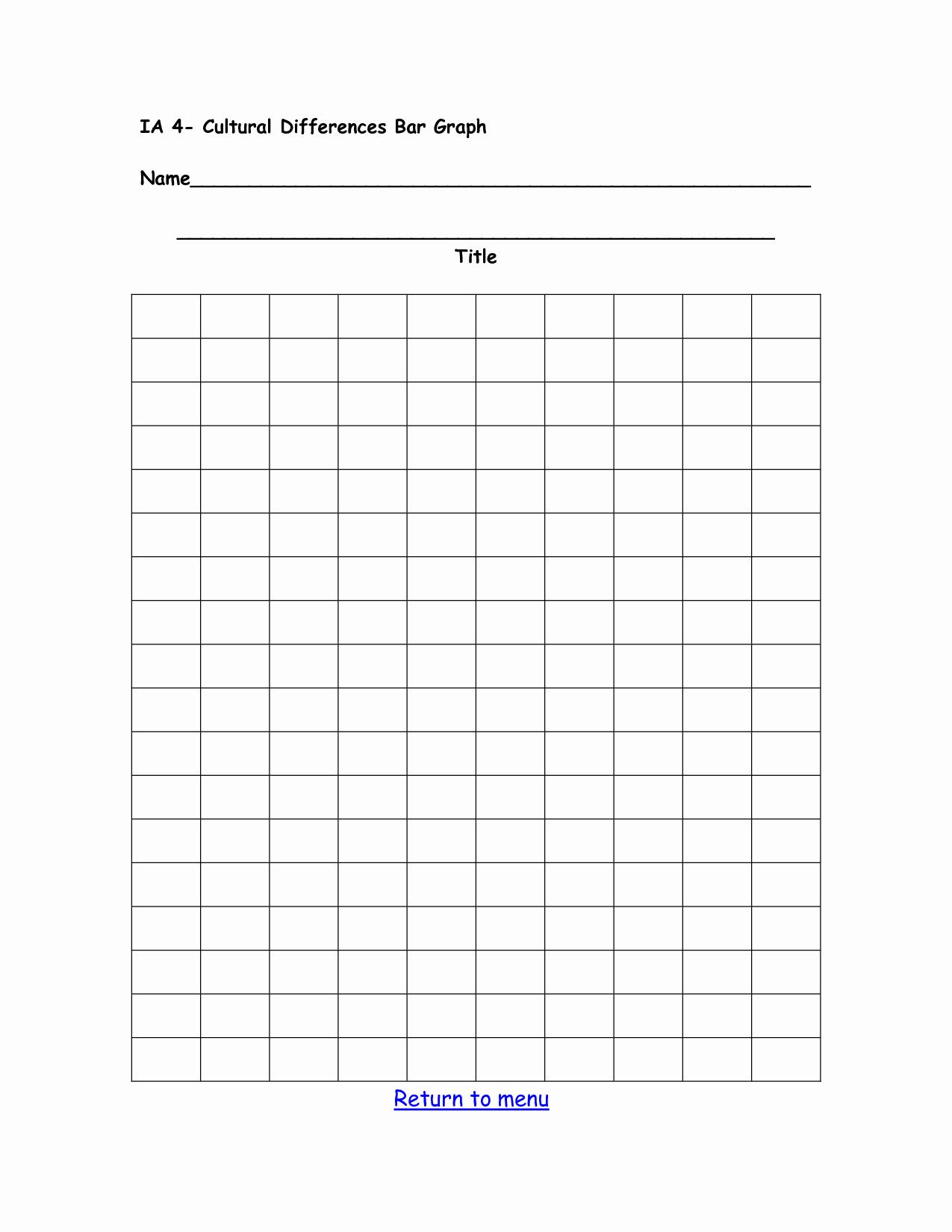 Blank Bar Graph Template Elegant Bar Chart Template Portablegasgrillweber