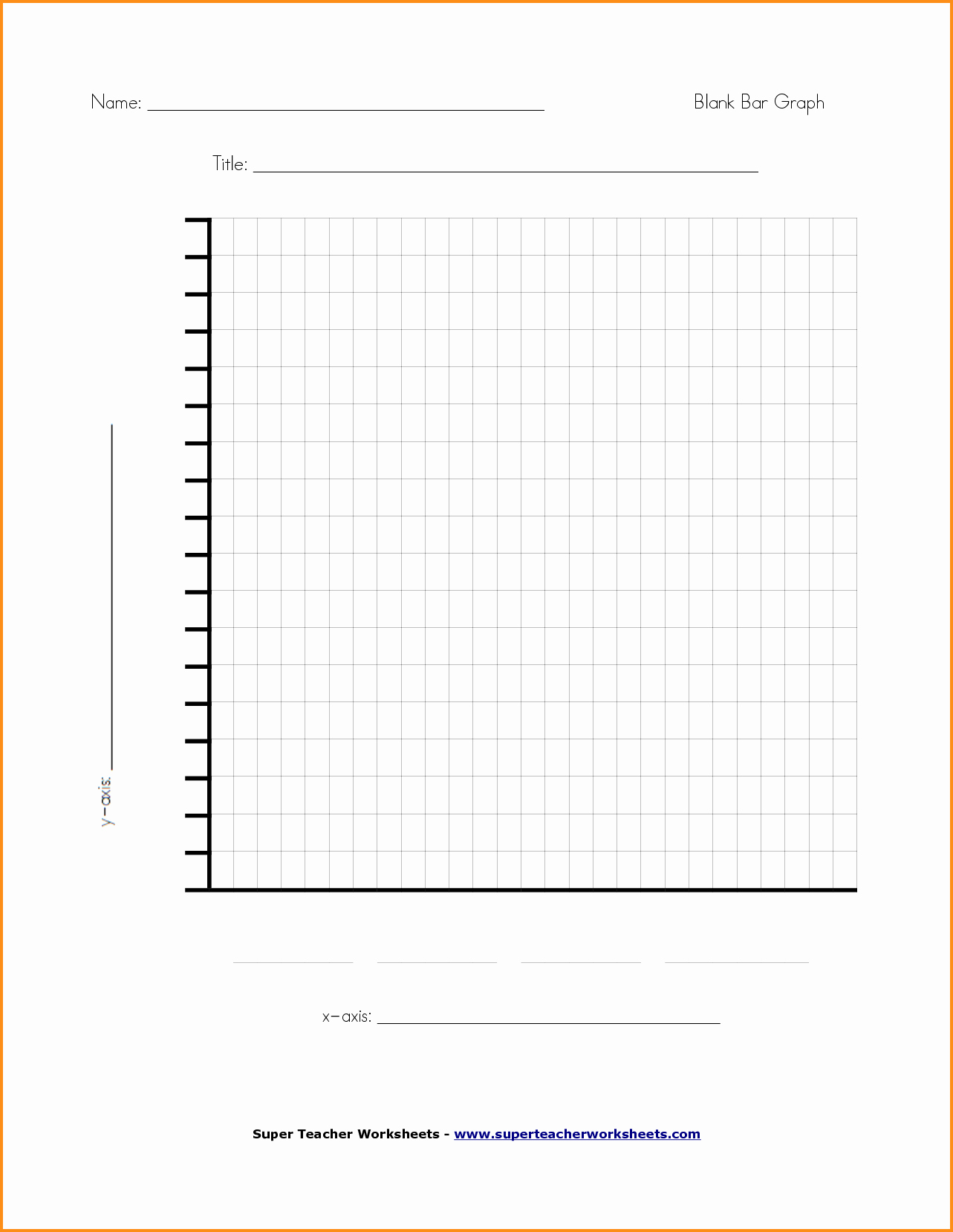 Blank Bar Graph Template Fresh Blank Bar Graph Templates Portablegasgrillweber