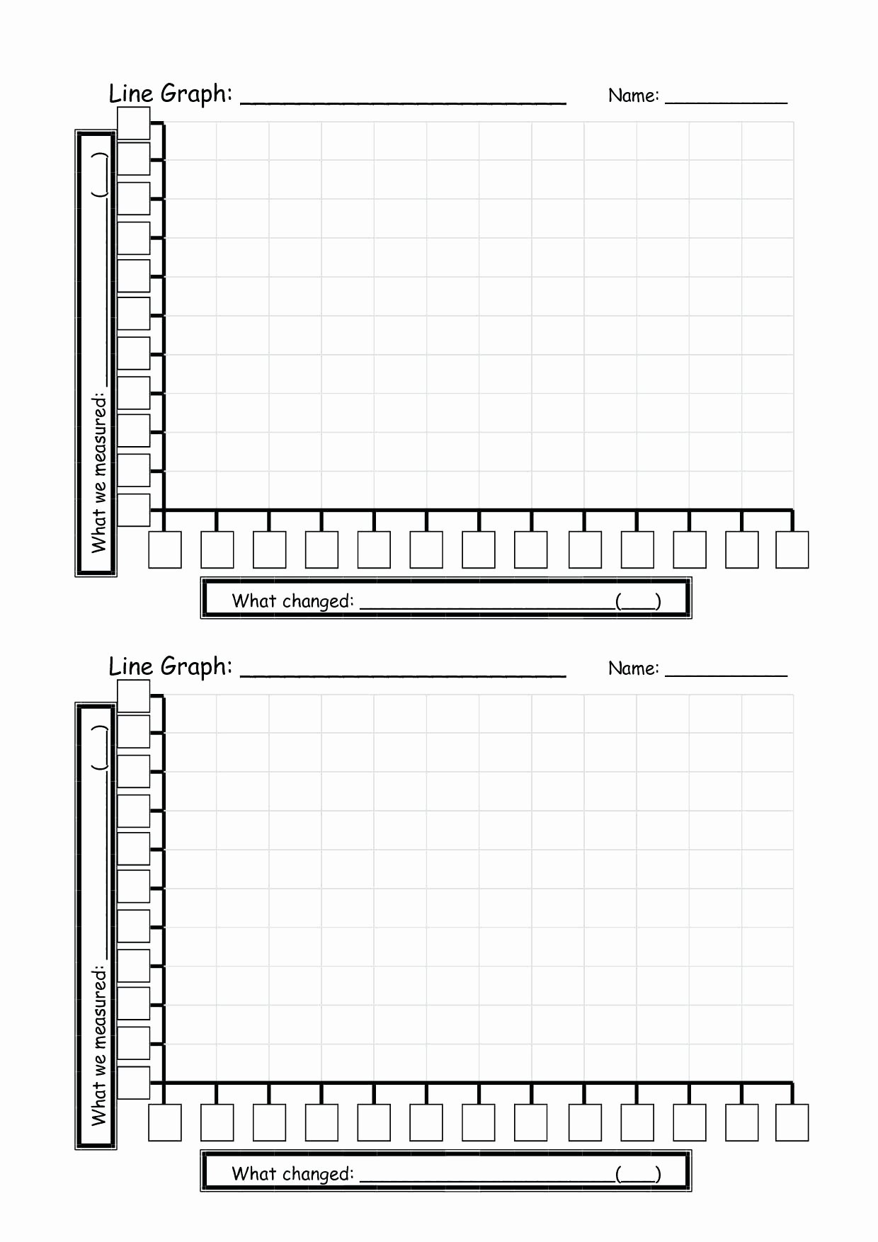 Blank Bar Graph Template Lovely Printable Printable Bar Graphs