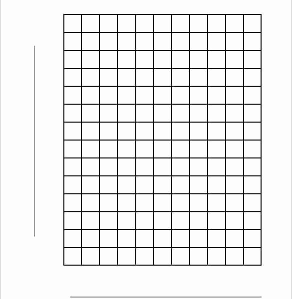 Blank Bar Graph Template Luxury Free Printable Graph Paper Dark Lines Generic Bar Graph