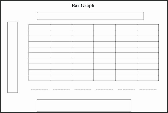 Blank Bar Graph Template Unique Printable Blank Bar Graph – Goeventz