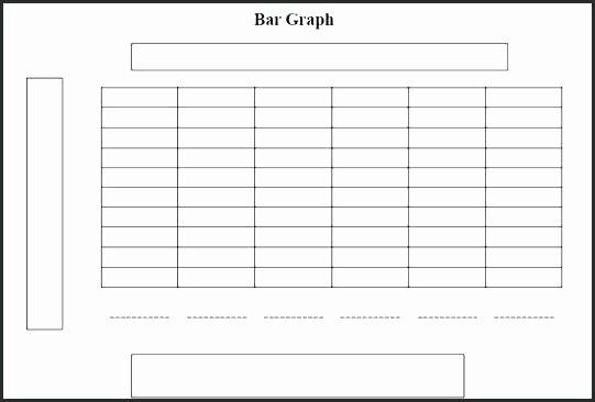 Blank Bar Graph Template Unique Printable Blank Bar Graph – Goeventz