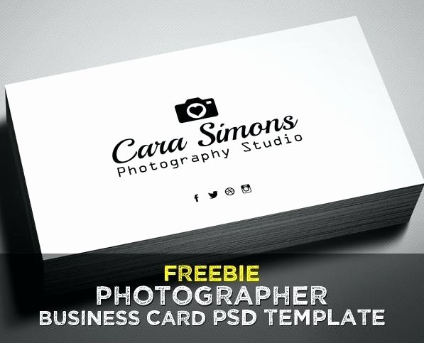 Blank Business Card Template Psd Awesome Blank Business Card Template Psd Download Modern Free