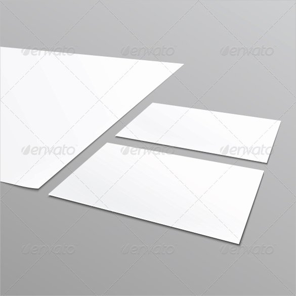 Blank Business Card Template Word Beautiful 44 Free Blank Business Card Templates Ai Word Psd