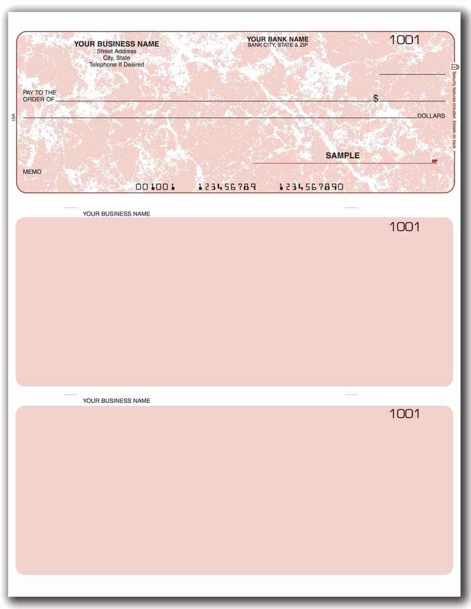 Blank Business Check Template Best Of Free Printable Blank Checks Template and Blank Business