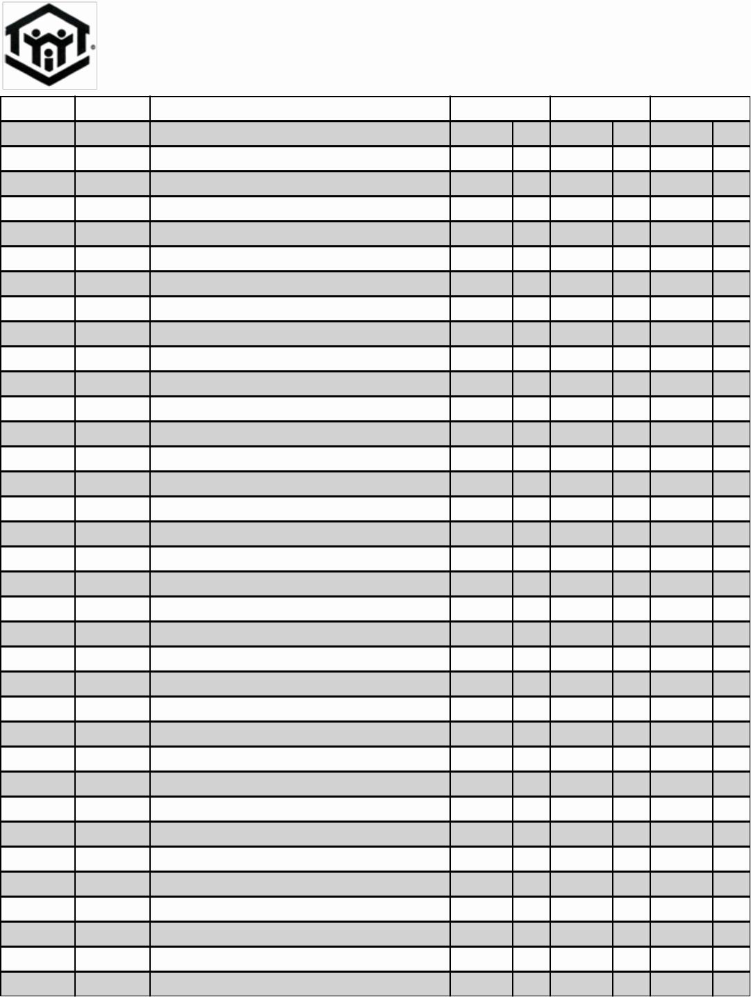 Blank Check Register Template Luxury Blank Checkbook Register Edit Fill Sign Line