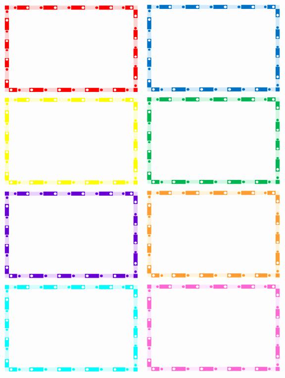 Blank Coupon Template Free Fresh Printable Kid Coupons