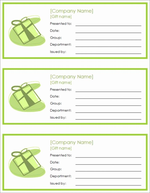 Blank Coupon Template Free New Coupon Book Template
