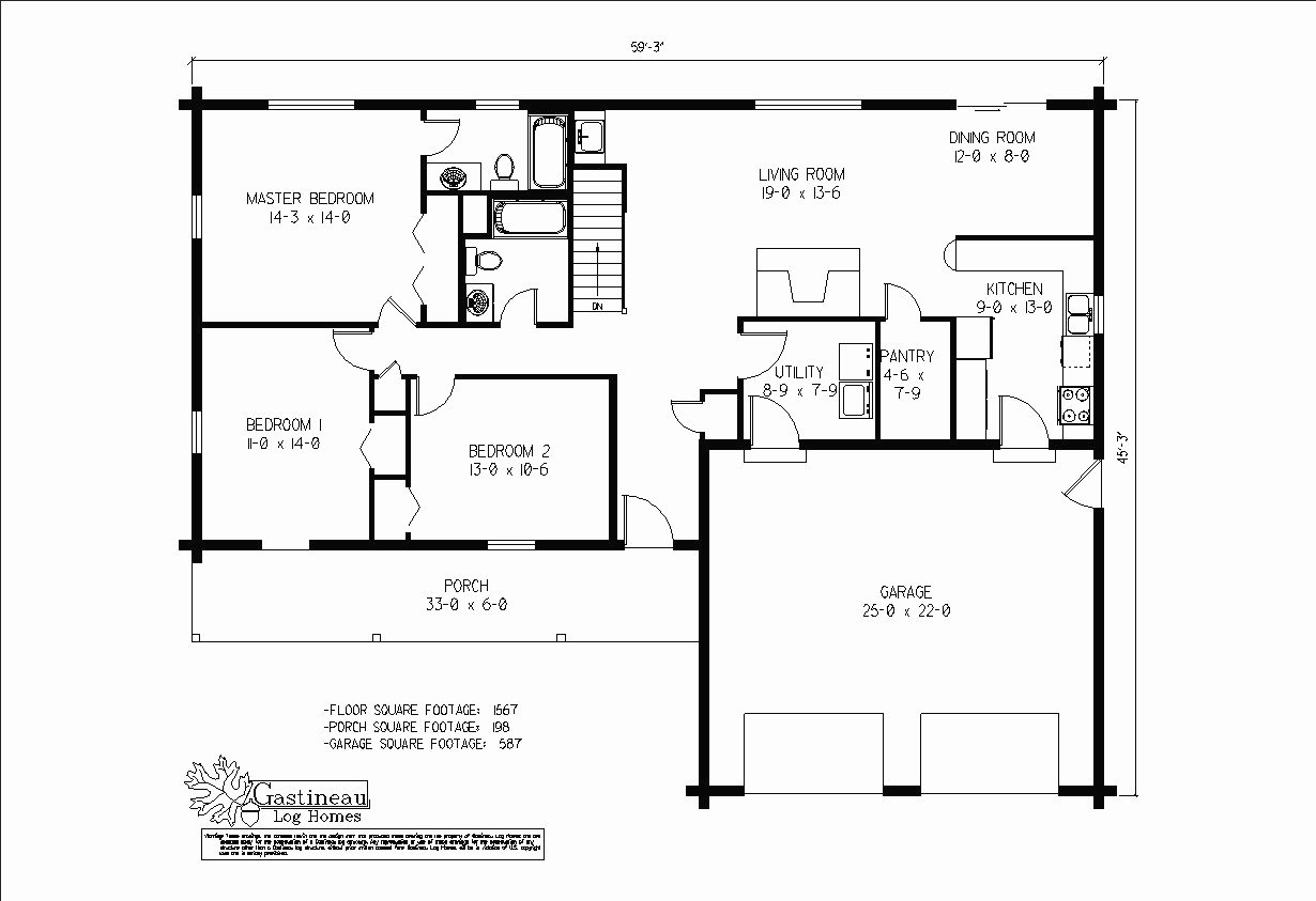 Blank Floor Plan Template Beautiful Blank House Floor Plan Template