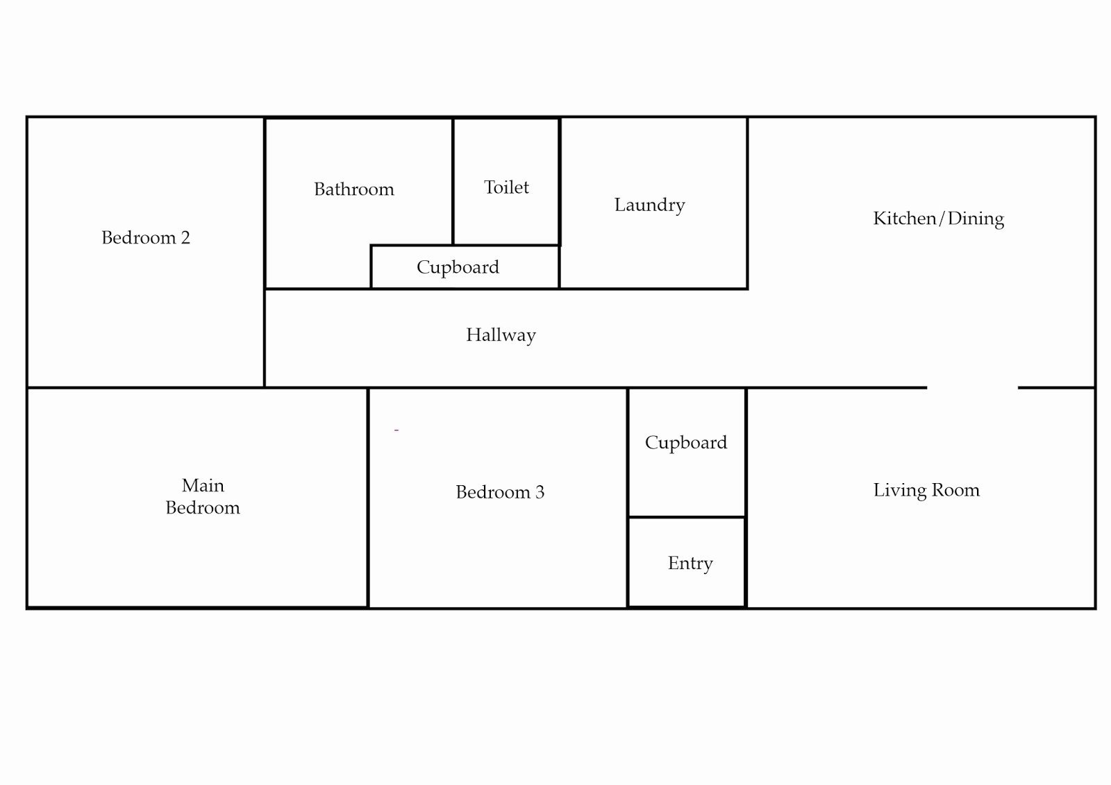 Blank Floor Plan Template Lovely Blank House Floor Plan Template Fresh Floor Plans