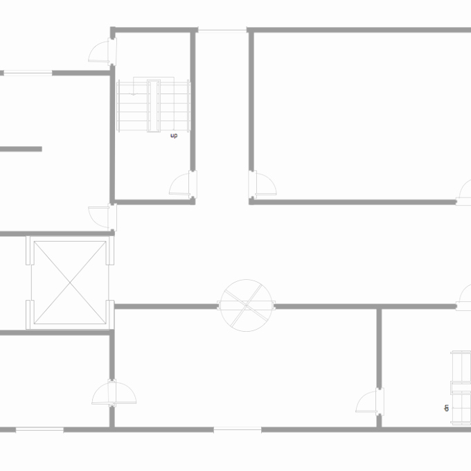 Blank Floor Plan Template Unique 34 Blank Apartment Floor Plan Blank Floorplan Anchorage