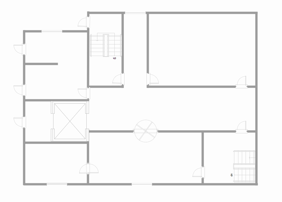 Blank Floor Plan Template Unique Template Restaurant Floor Plan for Kids