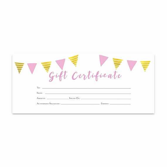 Blank Gift Card Template Awesome Best 25 Blank T Certificate Ideas On Pinterest