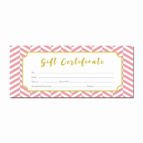 Blank Gift Card Template Elegant Best 25 Blank T Certificate Ideas On Pinterest