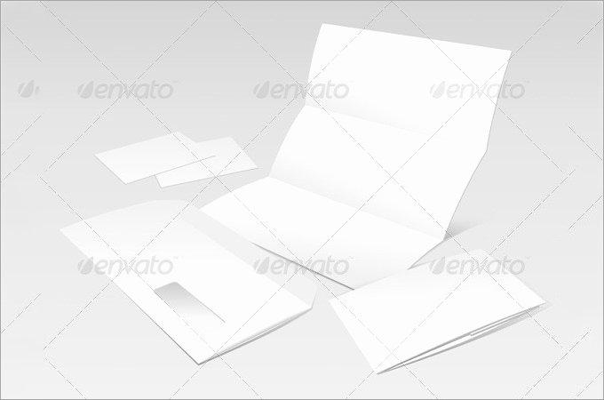 Blank Gift Card Template Fresh 7 Blank Card Template Ai Psd Docs