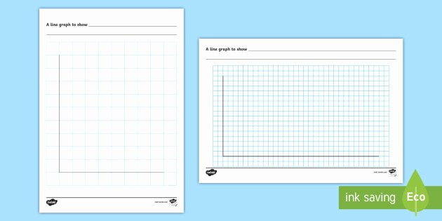 Blank Line Graph Template Lovely Line Graph Template Worksheet Activity Sheet Handling Data