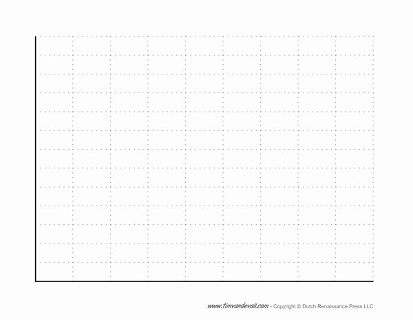 Blank Line Graph Template Luxury Blank Bar Graph Template Free Printable Pdf